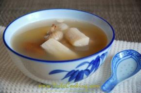 Shanyao Soup