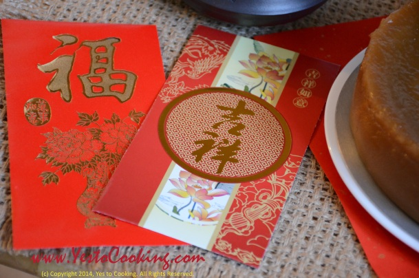 Lunar New Year- Yes to Cooking