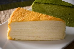 Lady M- Crepe Cake- Yes to Cooking